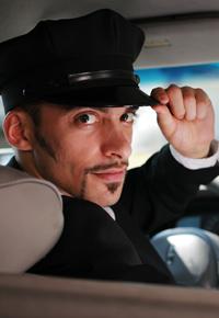 Limo Driver Hats