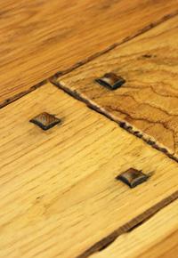 Creating A Happly Ever After Hardwood Floor