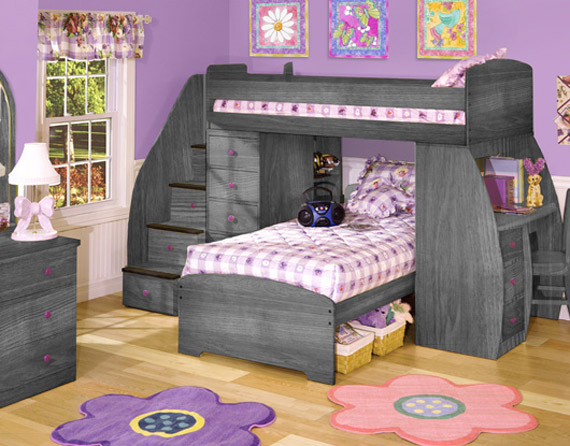 berg furniture children s lines from the bedroom source