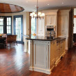 Wood Flooring: Health, Convenience & Appearance