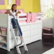 Recommended Bookcase Beds for Kids, Part 3