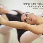 Inspirational Quotes: The Artistry of Dance