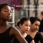 Inspirational Quotes: Metaphors of Dance