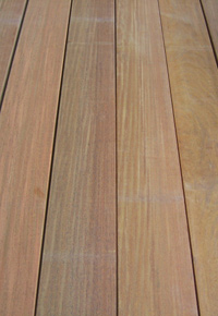 ipe decking for boardwalk