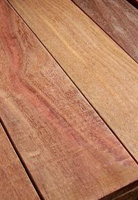 Cumaru planks