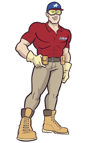 The Ameri-Dry Guy