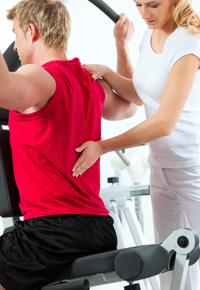physical therapy after shoulder surgery
