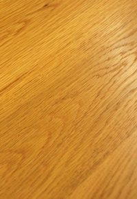 Prestige White Oak clear grain with no defects