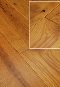 Stock Hardwood Floors Without Compromising Quality