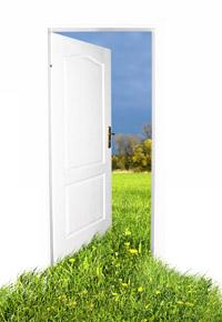 environmental door