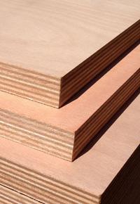 Brunzeel Marine Plywood