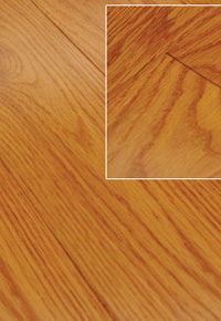 Rehmeyer's Charleston Oak Hardwood Floors