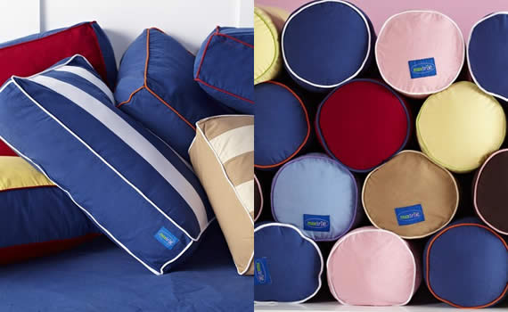 variety of maxtrix furniture fabrics