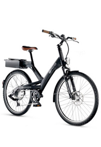 A2B 2010 Hybrid Electric Bike - eriksbikeshop.com
