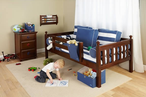 The Bedroom Source: Maxtrix Furniture for Kids