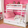 Bunk Beds: The Minivans of Children's Furniture, Part 1