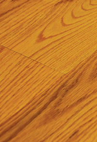 Rehmeyer Pioneer Collection: Red Oak Hardwood Flooring