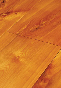 Rehmeyer Pioneer Collection: Red Birch Flooring