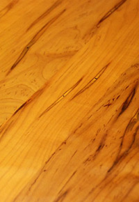 Rehmeyer Pioneer Collection: Wormy Maple Solid Hardwood Floor