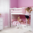 Bunk Beds: The Minivans of Children's Furniture, Part 2