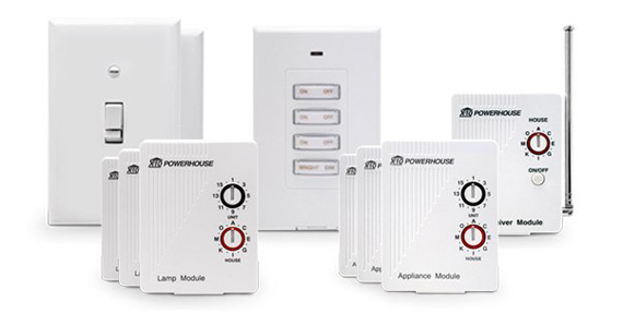 Max Home Automation Complete X10 System