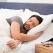 Sleep Position & Shoulder Pain: Is There a Connection?