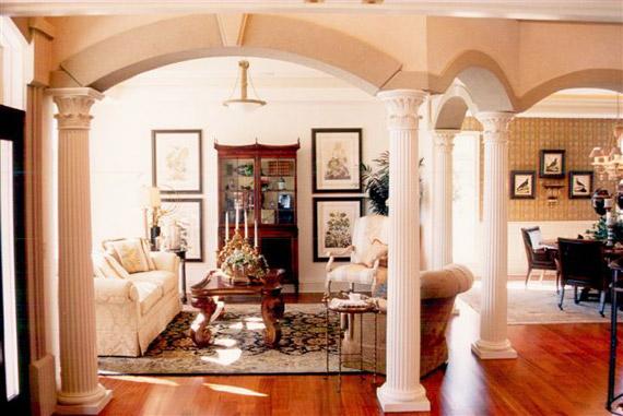 Rehmeyer luxury hardwood floor