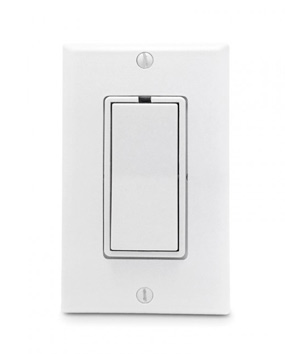 WS13A Decorator Wall Switch