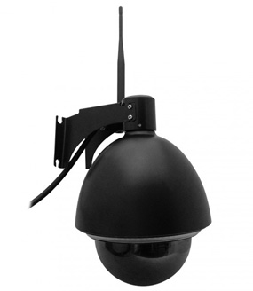 XX60A Outdoor Airsight Camera by X10