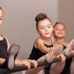 Dancer Feet: Foot Care Tips, Part 3