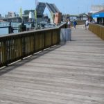 Composite Decking or Tropical Decking: Which Is Best for Boardwalks? Part 2