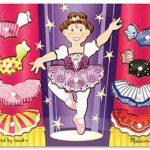 Gifts for Young Dancers: Dance-Themed Toys from Melissa & Doug