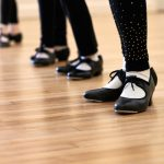 Dancer Feet: Foot Care Tips, Part 2