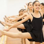 Dancer Feet: Foot Care Tips, Part 1