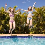 Poolside Safety: Protecting Your Skin Against Sun Damage, Part 2
