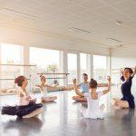 Dancer Life: Establishing Proper Etiquette, Part 1