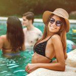 Summertime Swimming Pool Maintenance, Part 1